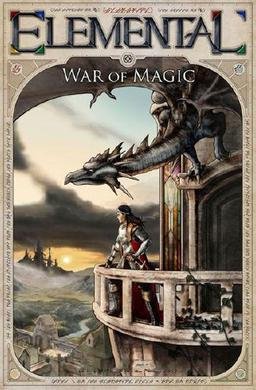 Elemental War Of Magic Wikipedia