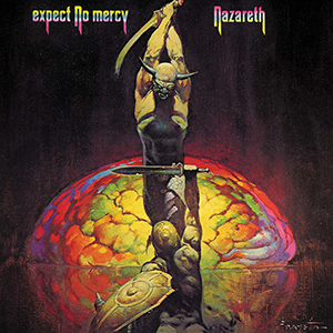 <i>Expect No Mercy</i> 1977 studio album by Nazareth