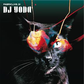 <i>FabricLive.39</i> 2008 compilation album by DJ Yoda