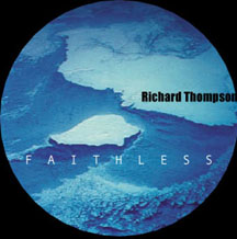 Faithless (Richard Thompson album - cover art).jpg