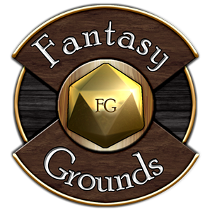 Logo of FG