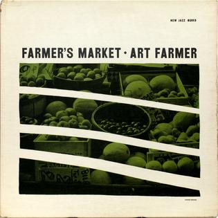 Farmer S Market Album Wikipedia