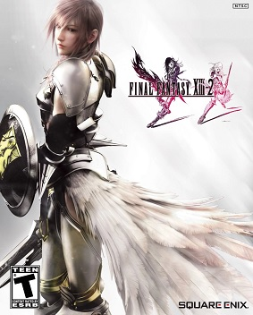 <i>Final Fantasy XIII-2</i> video game
