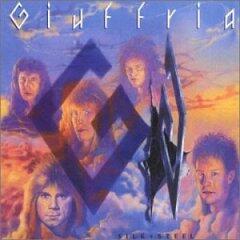 Silk and Steel (Giuffria album)
