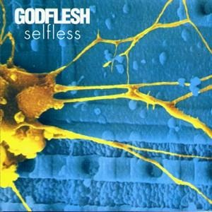 <i>Selfless</i> (album) 1994 studio album by Godflesh
