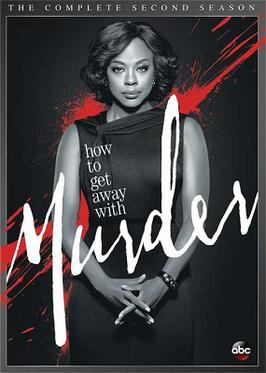 How to get away with murder season 2 wikipedia ccuart Gallery