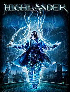 Resultado de imagem para Highlander video game