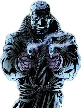 Hush Character Wikipedia