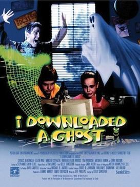 I Downloaded a Ghost - Wikipedia