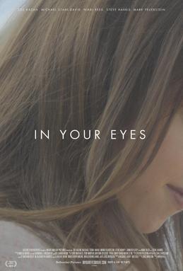 یادداشتی بر فیلم in your eyes  در چشمان تو