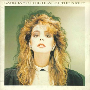Sandra - In The Heat Of The Night ( Vaan G Bootleg)