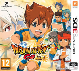 Video game for the Nintendo 3DS