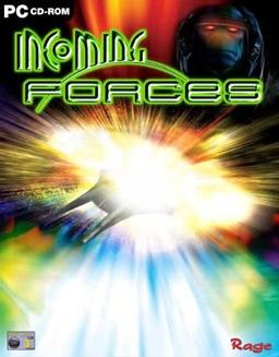 Resultado de imagen para incoming forces