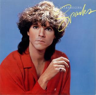 <i>Introducing Sparks</i> 1977 studio album by Sparks
