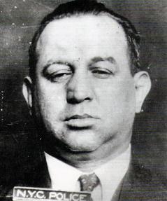 Jacob Shapiro American mob boss