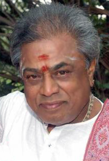K. S. L. Swamy Indian film director