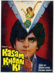 <i>Kasam Khoon Ki</i>