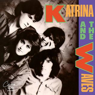 <i>Katrina and the Waves</i> (album) 1985 studio album by Katrina and the Waves