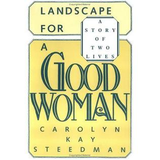 an analysis of exiles by carolyn steedman Landscape for a good woman : a story of two lives  topics steedman, carolyn, working  p [159]-164 includes index death of a good woman -- stories -- exiles.