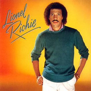 lionel richie dance the night away