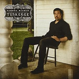 <i>Tuskegee</i> (album) 2012 studio album by Lionel Richie