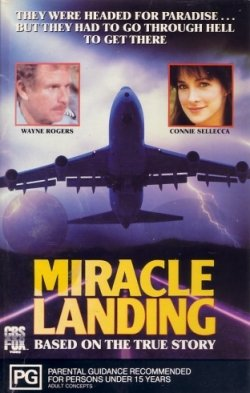 Miracle Landing Wikipedia