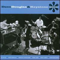 <i>Moonshine</i> (Dave Douglas album) 2007 live album by Dave Douglas & Keystone