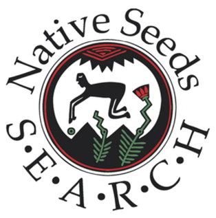 logo for Native Seeds