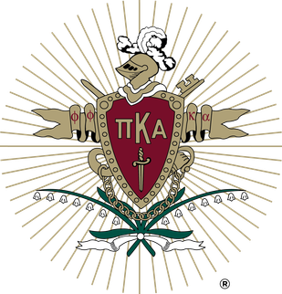 Image result for pi kappa alpha