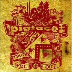 <i>Truth Will Out</i> live album by Pigface