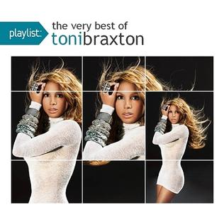 TONI BRAXTON - BEST O GREATEST HITS 2014 [ALBUM ORIGINAL]