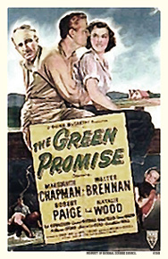 Poster of the movie The Green Promise.jpg