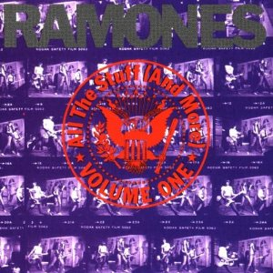 <i>All the Stuff (And More) Volume One</i> 1990 compilation album by Ramones