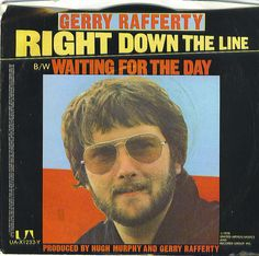Right Down the Line 1978 song performed by Gerry Rafferty
