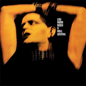 <i>Rock n Roll Animal</i> 1974 live album by Lou Reed