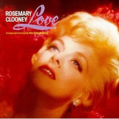 <i>Love</i> (Rosemary Clooney album) album by Rosemary Clooney