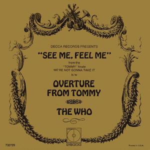 See Me, Feel Me