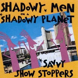 Shadowy Men on a Shadowy Planet salary