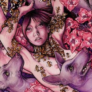 Shock Me (Baroness song) 2015 single by Baroness