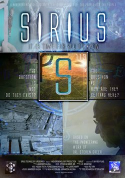 Sirius (2013 film) - Wikipedia