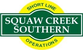 Squaw Creek Southern Railroad