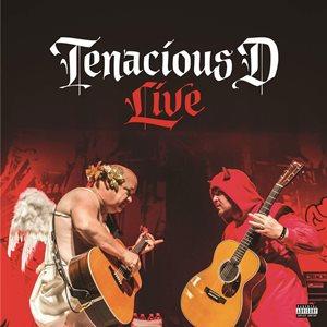 Tenacious D Live Wikipedia