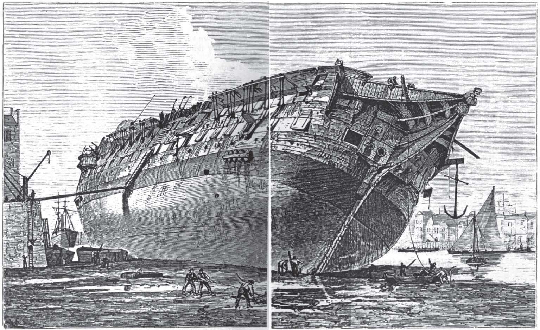 ship breaking wikipedia