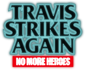 Travis Strikes Again: No More Heroes - Wikipedia