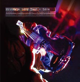 <i>Ultimate Zero Tour - Live</i> 2010 live album by Eddie Jobson
