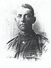 Frank Lester Recipient of the Victoria Cross