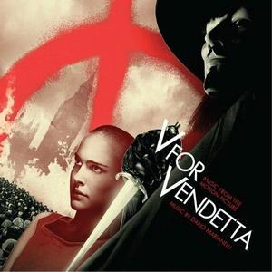 Image Result For Review Film V For Vendetta