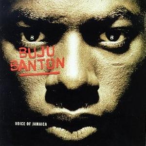 <i>Voice of Jamaica</i> 1993 studio album by Buju Banton