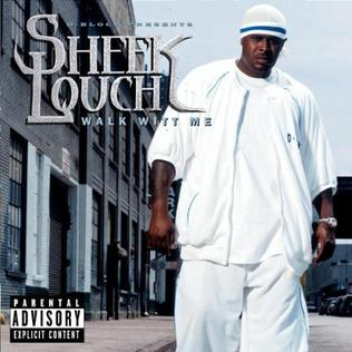 <i>Walk witt Me</i> 2003 studio album by Sheek Louch