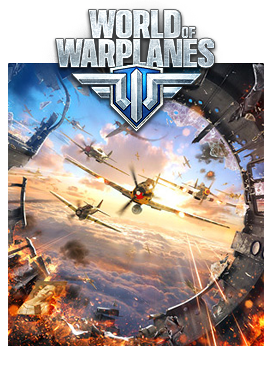 World of Warplanes cover art.png